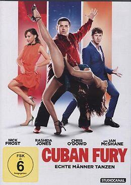 Cuban Fury - Echte Männer tanzen DVD