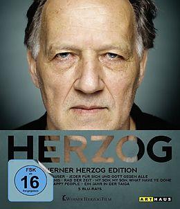 Werner Herzog Edition [Versione tedesca]