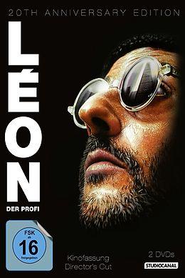 Léon - Der Profi DVD