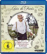 Louis Und Seine Ausserirdischen Kohlköpfe [Versione tedesca]