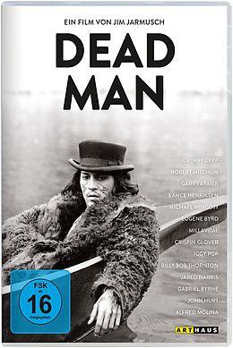 Dead Man DVD
