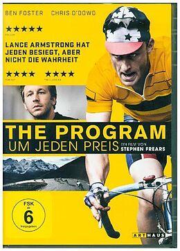 The Program - Um jeden Preis DVD