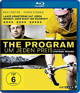The Program - Um Jeden Preis Blu-ray