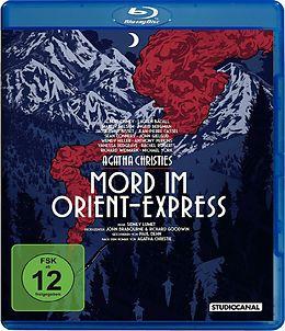 Mord Im Orient Express Blu-ray