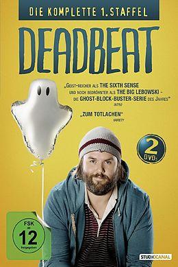Deadbeat - Staffel 01 DVD