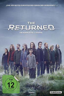 The Returned - Staffel 02 DVD