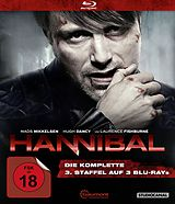 Hannibal - 3. Staffel