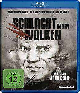 Schlacht In Den Wolken Blu-ray