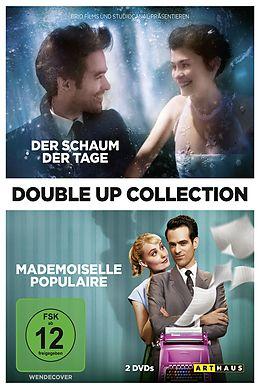 Der Schaum der Tage & Mademoiselle Populaire DVD
