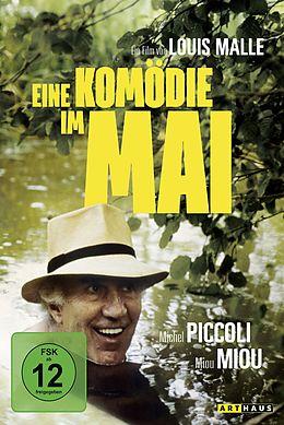 Eine Komödie im Mai DVD