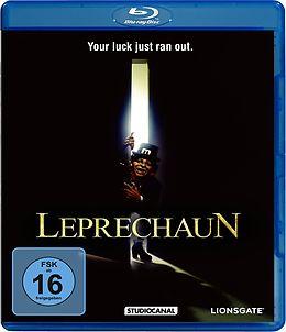 Leprechaun Blu-ray