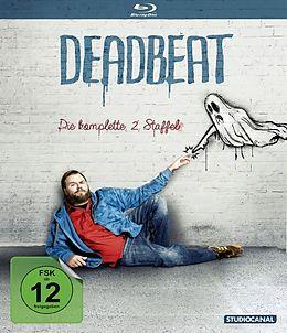 Deadbeat - 2. Staffel Blu-ray