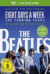 The Beatles: Eight Days a Week - The Touring Years (Special Edition)