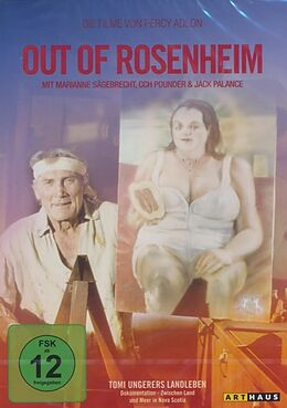 Out of Rosenheim [Versione tedesca]