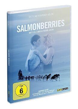 Salmonberries & Koenigs Kugel DVD