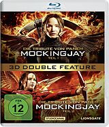 Die Tribute von Panem - Mockingjay: Teil 1+2 [Version allemande]