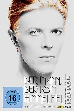 Der Mann, der vom Himmel fiel DVD