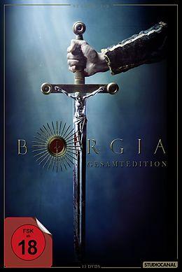 Borgia DVD