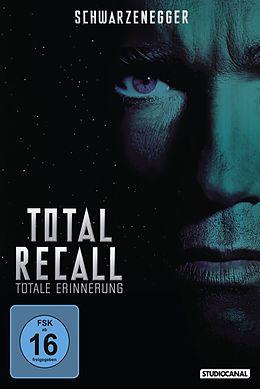 Total Recall - Totale Erinnerung [Versione tedesca]