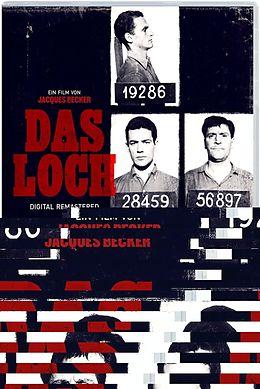 Das Loch DVD