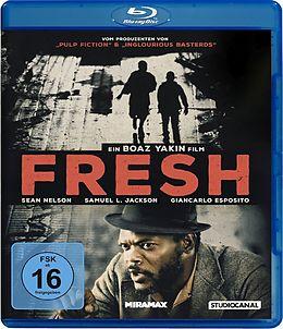 Fresh Blu-ray