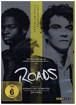 Roads DVD