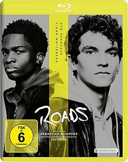 Roads - BR Blu-ray