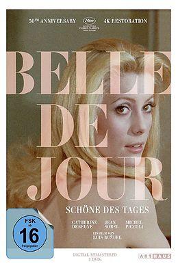 Belle de Jour - Die Schöne des Tages DVD