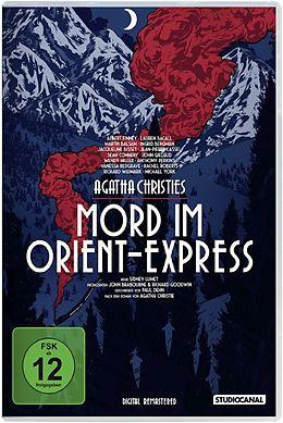 Mord im Orient-Express DVD