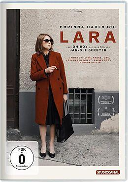 Lara DVD