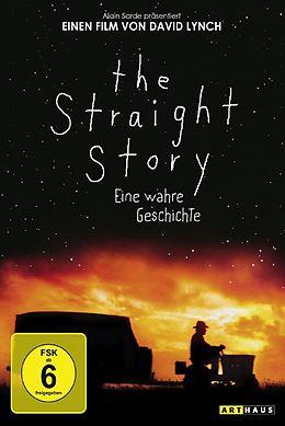 The Straight Story - eine wahre Geschichte DVD