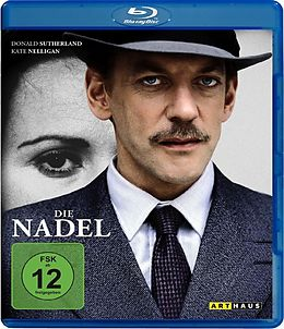 Die Nadel Blu-ray