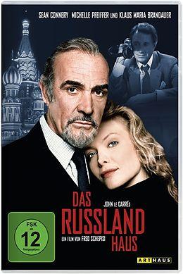 Das Russland-Haus DVD