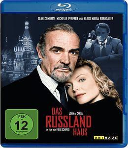 Das Russland-haus Blu-ray
