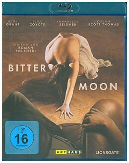 Bitter Moon Blu-ray