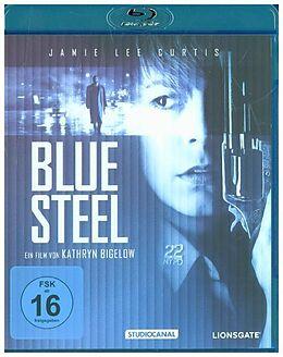 Blue Steel Blu-ray