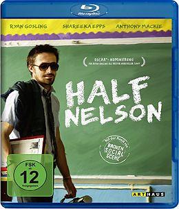 Half Nelson Blu-ray
