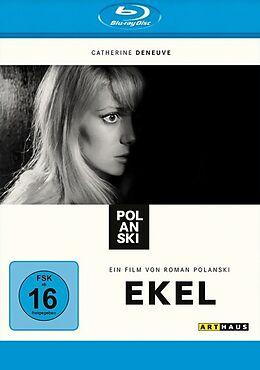 Ekel Blu-ray