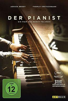Der Pianist DVD