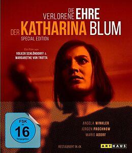Die verlorene Ehre der Katharina Blum Blu-ray