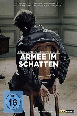 Armee im Schatten DVD