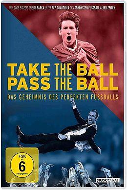 Take the Ball, Pass the Ball - Das Geheimnis des perfekten Fussballs DVD
