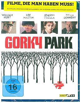 Gorky Park Blu-ray