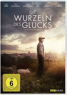 Die Wurzeln des Glücks DVD