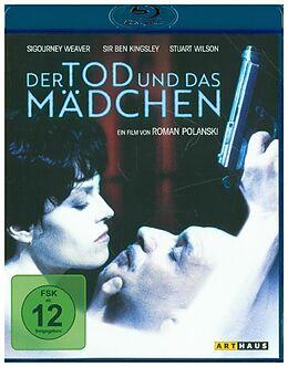 Der Tod und das Mädchen Blu-ray
