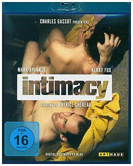 Intimacy Blu-ray