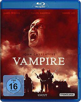 John Carpenters Vampire Blu-ray