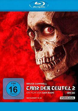 Tanz der Teufel 2 Blu-ray