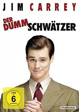 Der Dummschwätzer DVD