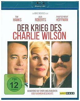 Der Krieg des Charlie Wilson Blu-ray